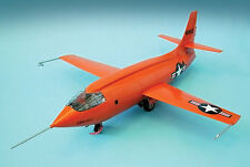 1/18 Pegasus Bell X-1 Supersonic jet rocket plane USAF  DISPLAY MODEL US SOLDIER