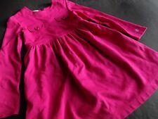 I PINCO PALLINO Wunderschönes pinkes everyday Kleid Gr.8 / 128