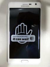 Genuine Samsung Galaxy Note Edge (SM-N915) White LCD Assembly <GH97-16636B>
