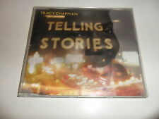 CD Tracy Chapman – telling stories