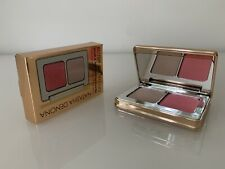 Natasha Denona Blush Glow Duo Blush & Highlighting Powder - 4g - BOXED