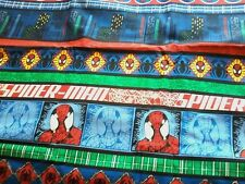 Spiderman standard pillowcase comes personlized