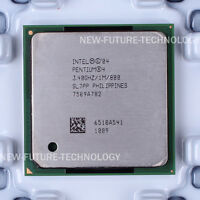 Intel Pentium 4 3,4 GHz 1M/800MHZ SL7PP SL7E6 478pin Socket 478 CPU Prozessoren