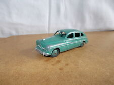 Ancienne vintage 1/43 DINKY TOYS france ( 24 Q ) - FORD VEDETTE - 50s