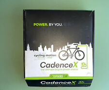 Pedalcell CadenceX Dynamo Ultimate PedalCell Bundle Ex. Condition
