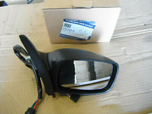 WING MIRROR FORD ESCORT 1995-1999 ELECTRIC ADJUST HEATED DRIVERS SIDE 253049-6