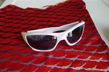 Oakley White Pit Bull Sunglasses