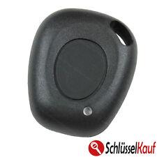 Renault Auto Schlüssel Twingo Kangoo Laguna Megane 1 Taste Gehäuse Remote Neu