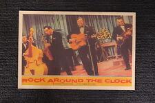 Bill Haley &  comets Rock around the clock Lobby Card