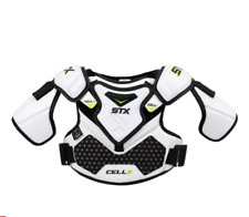 FREESHIP+SALE OFF STX Cell 5 Lacrosse Shoulder Pads new with tag
