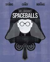 Spaceballs (Blu-ray Disc, 2012, The 25th Anniversary Edition)
