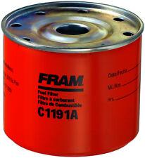 Fuel Filter Fram C1191A