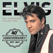 Elvis Presley 'Signature Collection' (New 10 CD Box Set)