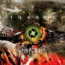 THORNS / EMPEROR - Thorns vs. Emperor [Re-Release] CD