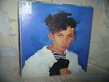 GIANNA NANNINI-LP-PUZZLE-1984