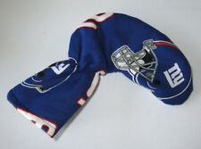 Ny Giants Golf Club Headcover / Puttercover/ Putter Club Cover