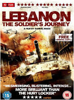 Liban - The Soldiers Journey DVD Neuf DVD (I2F3235)