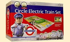 Bachmann Underground Ernie Circle Train set Brand New in Box