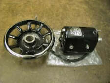PFAFF 130 1.5 AMP MOTOR AND SPOKED HANDWHEEL UPGRADE KIT