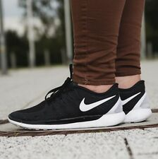 Nike Free 5.0 Size 5 UK Womens Trainers Gym Running Sports Shoes New