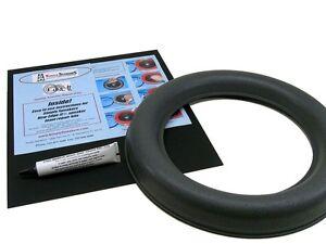 "13""Foam Surround Repair Kit for JL Audio Speakers 13W7 (FSK13JL-W7-1)Extra Wide"