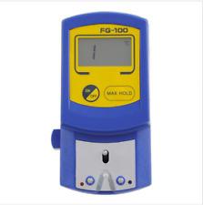 Fg-100 Soldering Iron Tip termómetro temperatura de tuberías tester 0-700 ℃