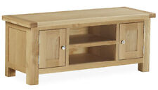 Solid Wood Entertainment Centers & TV Stands