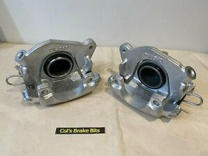 Ford Falcon XB XC XD XE XF PBR Big Pin Cast Iron Front Brake Calipers
