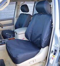 Toyota Land Cruiser Amazon (J100) Waterproof Heavy Duty Seat Covers 1998 - 2007