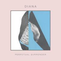 "DIANA : Perpetual Surrender VINYL 12"" Album (2013) ***NEW*** Fast and FREE P & P"