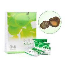 Diet Plum  A  healthy Detox Natural weight loss Fermented green plum .10 g * 15