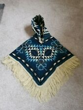 Alpaca wool  Poncho baby toddler perfect for baby wearing, baby carrier
