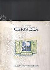 CHRIS REA - new light through old windows LP