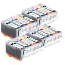 20 XL Ink Cartridge for HP Photosmart 7510 C309c C6300 D7560 C309h C309a