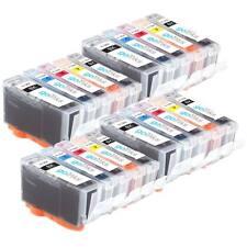 20 XL Ink Cartridge for HP Photosmart 7510 C309c C6300 D7560 C309h C309a