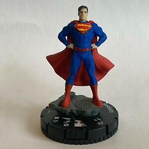 DC HeroClix Wonder Woman 80th Anniversary - Superman #016
