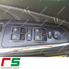 Fiat Bravo Lancia Delta ADESIVI isola alzacristalli decal tuning carbonlook 4D