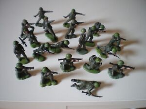 Britains soldiers - BRITISH INFANTRY