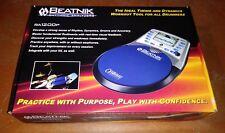 Beatnik RA1200 Rhythmic Analyzer (New In Box)