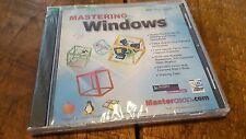 Retail Packaging Bdg Publishing Mastering Windows 2000 Vintage Computer