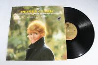 Petula Clark - The Other Man's Grass Is Always Greener - Warner Bros Vinyl LP