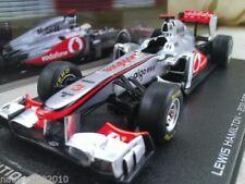 Modellini statici di auto da corsa Spark Mercedes GP