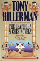 The Leaphorn and Chee Novels Tony Hillerman First Edition Hardcover Book RARE