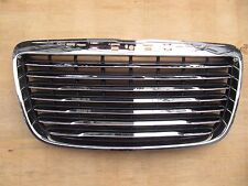 CHRYSLER 300 300C GRILLE 2011-2014 CHROME PAINTED  CH1200351 O/E STYLE