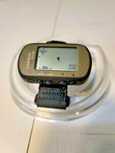 Garmin Foretrex 401 High Sensitivity Rugged Wrist GPS