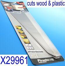 Black & Decker Genuine X29961 Scorpion Saw Blade Wood Fits KS890E * KS880 *
