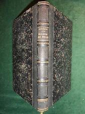 SABLAIROLES, Prédominance des organes digestifs des enfants sur le cerveau 1826.