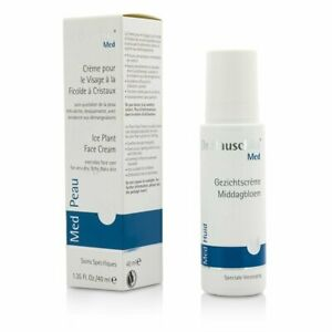 Dr. Hauschka Med Ice Plant Face Cream (For Very Dr Itchy & Flake Skin) 40ml