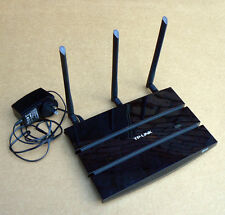 TP-LINK TD-W9980 N600 Wireless Dual Band Gigabit VDSL2 Modem Router ADSL2+ ADSL