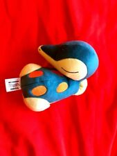 Pokemon Cyndaquil Plush Toy Tomy  Doll Christmas Gift